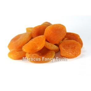 Aprikosen getrocknet, geschwefelt