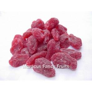 Erdbeeren Jumbo, getrocknet
