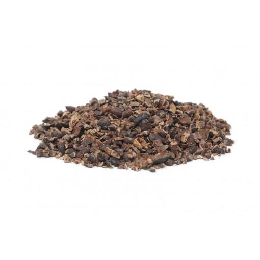 Bio Kakao Nibs geröstet ohne Zusätze