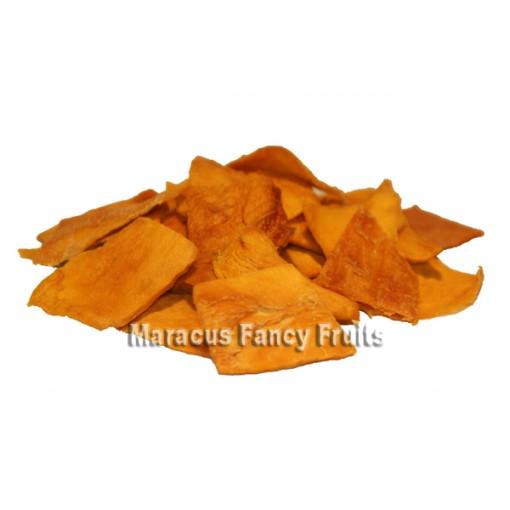 Mango Scheiben getrocknet Natur