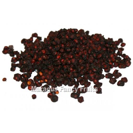 Schisandra Beeren (Wu Wei Zi Beere) getrocknet