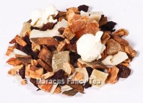 Mandelwölkchen mit Mandel-Geschmack