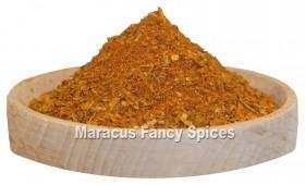 Grill-Gewürz gemahlen (Barbecue-Spice)