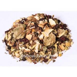 """Aryuveda Tee """"Relax"""" mit Süßholzwurzel, Fenchel, Johanniskraut, Hopfenblüten"""