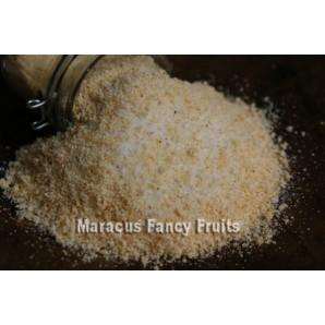 Knoblauch Salz