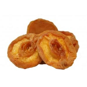 Pfirsiche getrocknet ohne Zucker