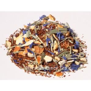 Rooibos Tee Kalahari natur (Orangen-Geschmack)