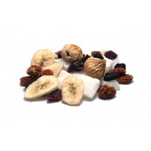Früchte-Kokos Mix
