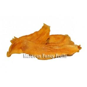 Mango Streifen fancy getrocknet ohne Zuckerzusatz