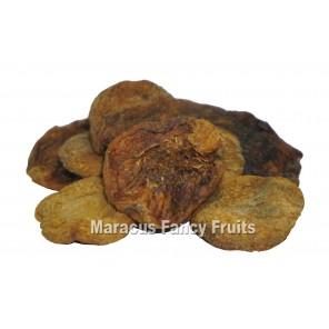Pfirsiche ungeschwefelt und naturbelassen