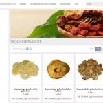 Maracus Onlineshop präsentiert sich im neuen modernen Design
