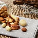 Paleo Diät: Über die Steinzeit-Ernährung mit Nüssen