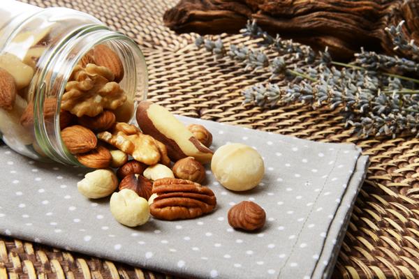 Paleo im Online Shop von Maracus Fancy Fruits. Nüsse kaufen in geprüfter Qualität zu fairen Preisen bei Maracus.com.