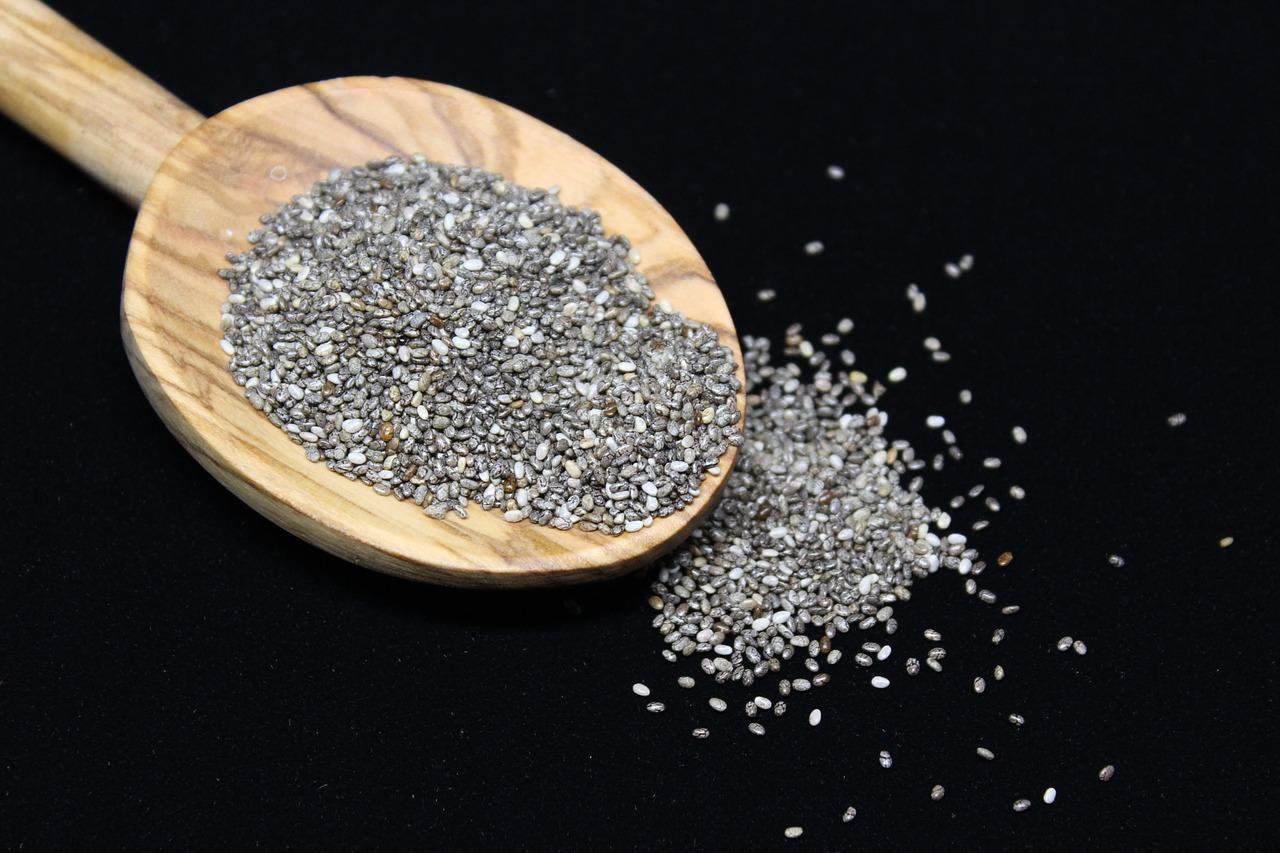 Chia Samen – das Gold der Azteken