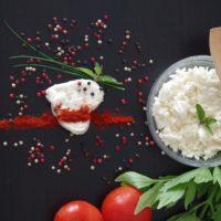 Cranberry Dip mit Minze und Feta Rezept hier entdecken!
