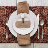 Der Thanksgiving Klassiker Rezept hier entdecken!