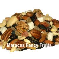 Nuss-Trockenfrüchte-Mischung