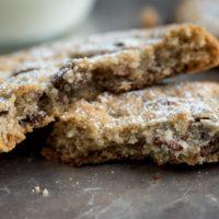 Cranberry Cookies mit Walnüssen Rezept hier entdecken!