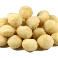 """Macadamia snacken und kulinarisch """"abheben""""."""
